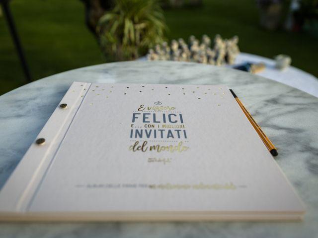 Il matrimonio di Francesco e Veronica a Cagliari, Cagliari 20