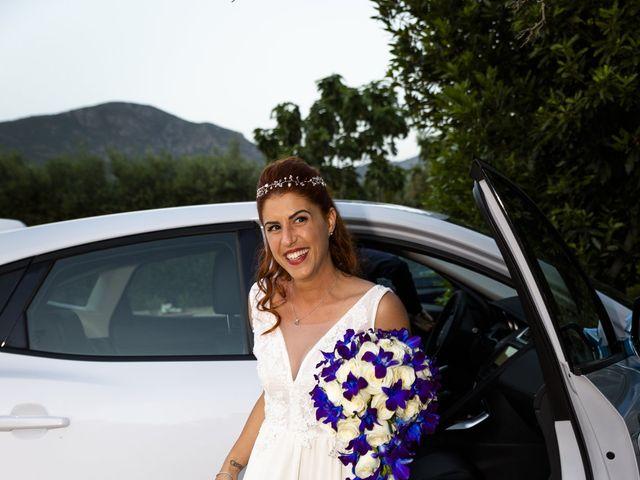 Il matrimonio di Francesco e Veronica a Cagliari, Cagliari 21
