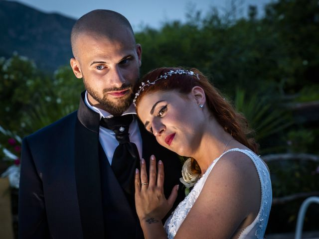 Il matrimonio di Francesco e Veronica a Cagliari, Cagliari 28