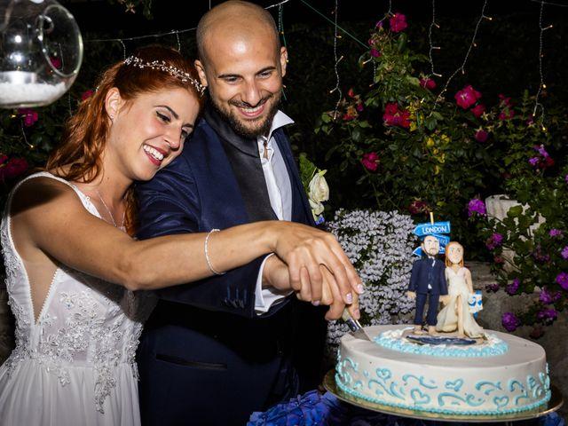 Il matrimonio di Francesco e Veronica a Cagliari, Cagliari 27