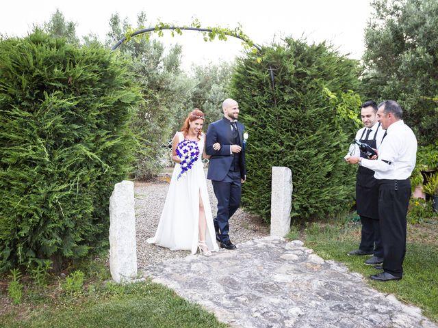 Il matrimonio di Francesco e Veronica a Cagliari, Cagliari 22