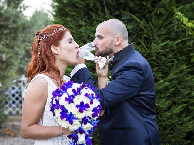 Il matrimonio di Francesco e Veronica a Cagliari, Cagliari 23
