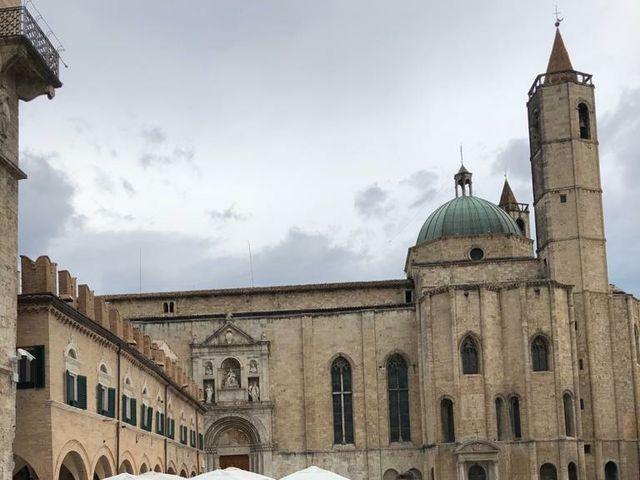 Il matrimonio di Marco e Lolita a Corropoli, Teramo 2