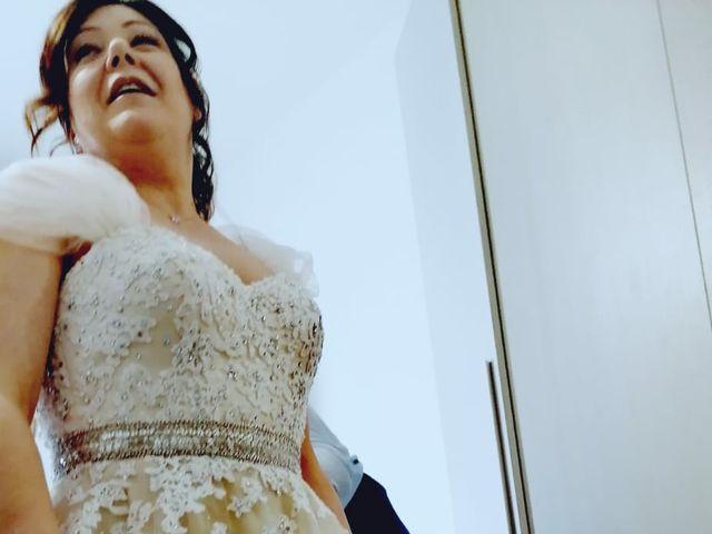 Il matrimonio di Marco e Lolita a Corropoli, Teramo 3