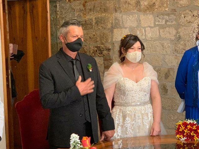 Le nozze di Lolita e Marco