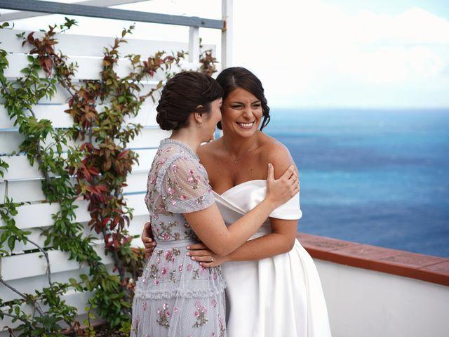 Il matrimonio di Ilaria e Donato a Amalfi, Salerno 37