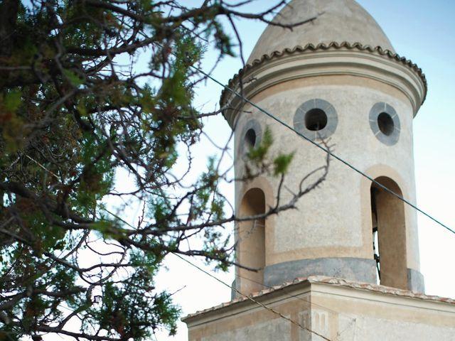 Il matrimonio di Ilaria e Donato a Amalfi, Salerno 50