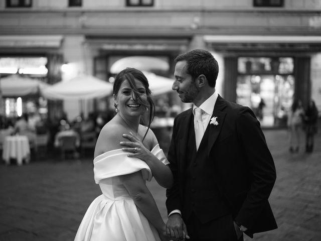 Il matrimonio di Ilaria e Donato a Amalfi, Salerno 1