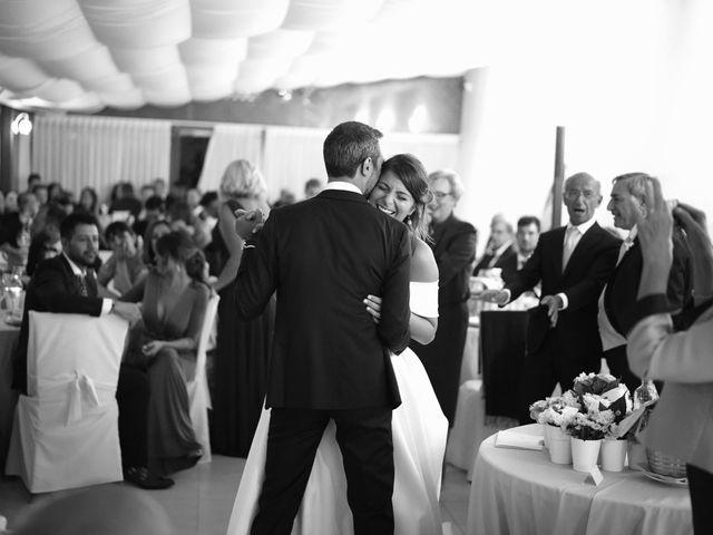 Il matrimonio di Ilaria e Donato a Amalfi, Salerno 56