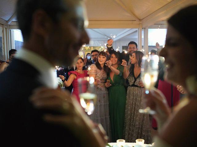 Il matrimonio di Ilaria e Donato a Amalfi, Salerno 61