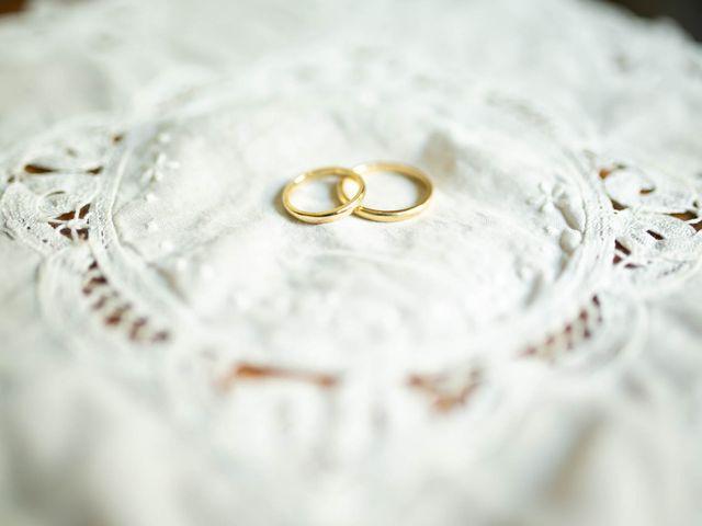 Il matrimonio di Alessandro e Marta a  Zelarino, Venezia 16