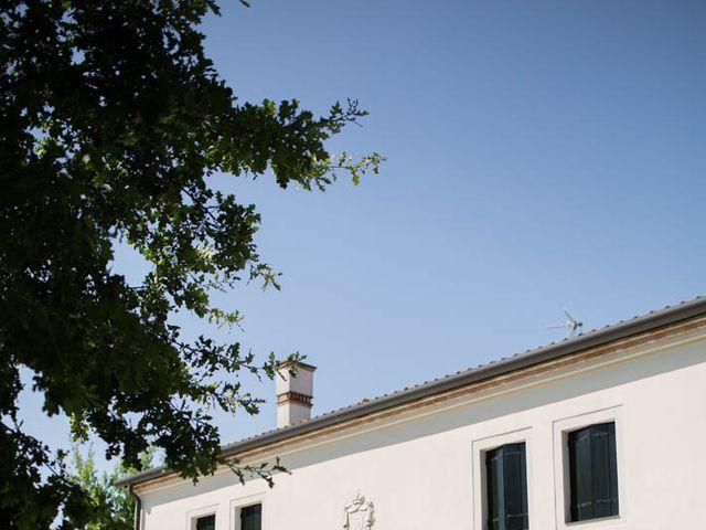 Il matrimonio di Alessandro e Marta a  Zelarino, Venezia 19