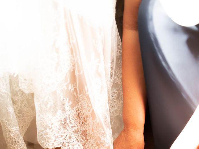 Il matrimonio di Alessandro e Marta a  Zelarino, Venezia 38