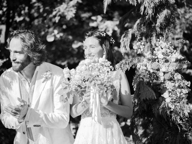Il matrimonio di Alessandro e Marta a  Zelarino, Venezia 72