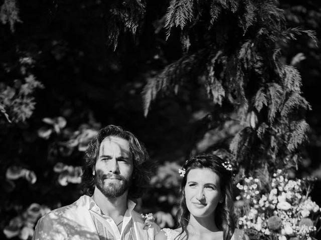 Il matrimonio di Alessandro e Marta a  Zelarino, Venezia 74