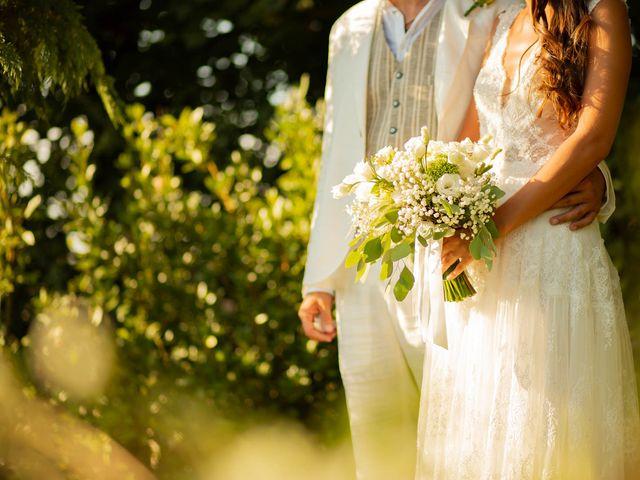 Il matrimonio di Alessandro e Marta a  Zelarino, Venezia 84