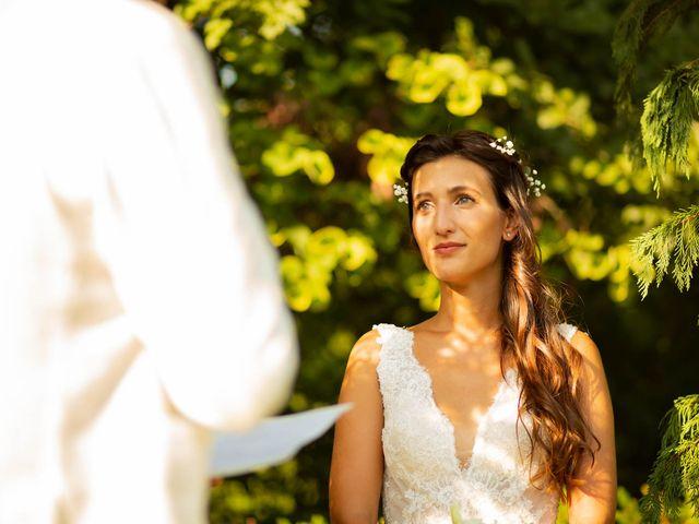 Il matrimonio di Alessandro e Marta a  Zelarino, Venezia 94