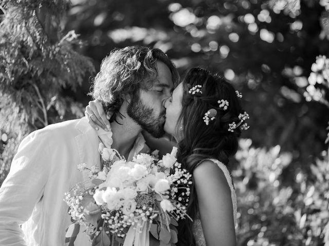 Il matrimonio di Alessandro e Marta a  Zelarino, Venezia 96
