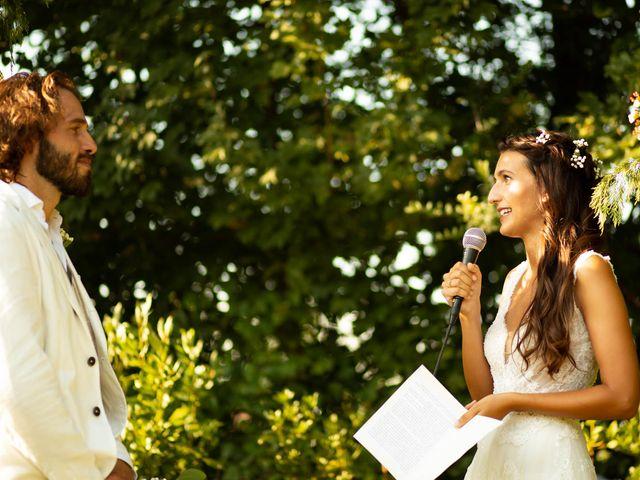 Il matrimonio di Alessandro e Marta a  Zelarino, Venezia 99