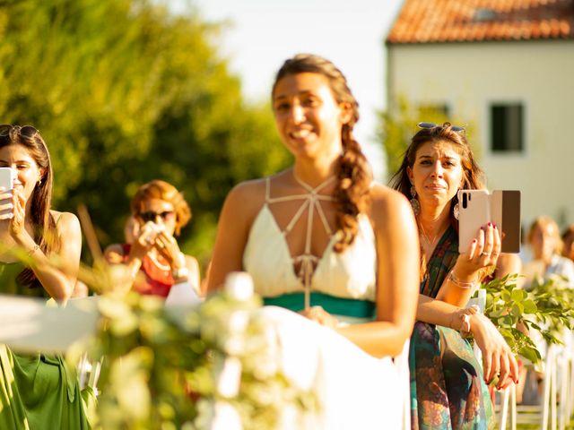 Il matrimonio di Alessandro e Marta a  Zelarino, Venezia 101
