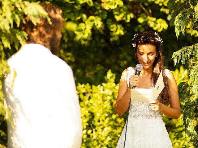 Il matrimonio di Alessandro e Marta a  Zelarino, Venezia 102