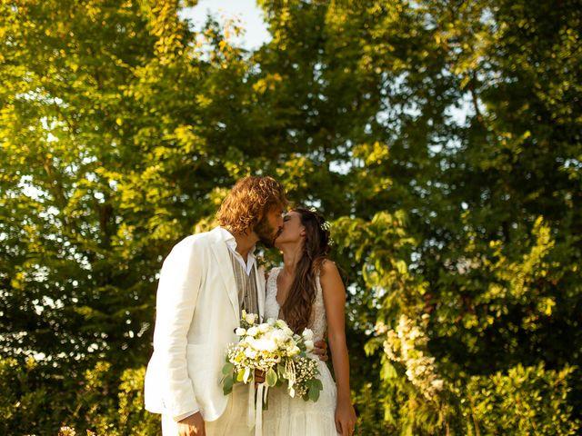 Il matrimonio di Alessandro e Marta a  Zelarino, Venezia 111