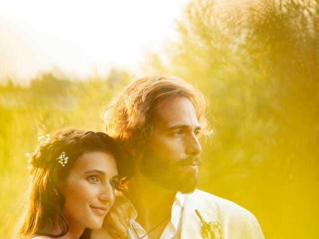 Il matrimonio di Alessandro e Marta a  Zelarino, Venezia 143