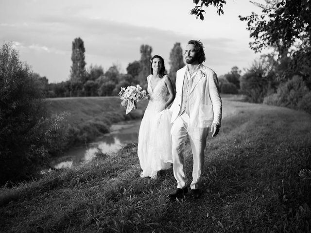 Il matrimonio di Alessandro e Marta a  Zelarino, Venezia 2