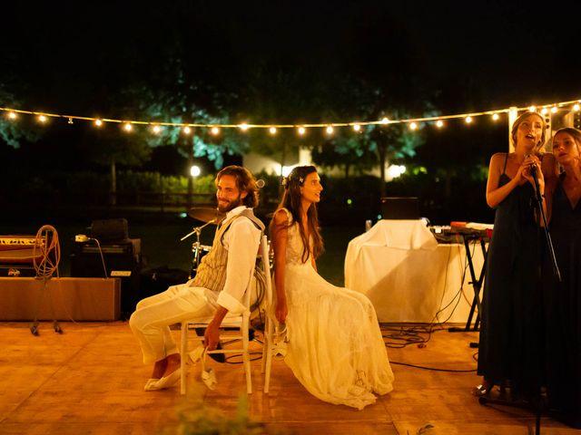 Il matrimonio di Alessandro e Marta a  Zelarino, Venezia 178