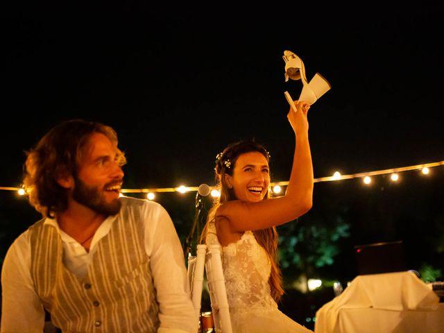 Il matrimonio di Alessandro e Marta a  Zelarino, Venezia 180