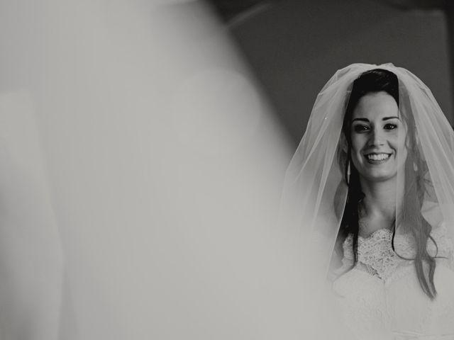 Il matrimonio di Matteo e Alice a Salorno-Salurn, Bolzano 16