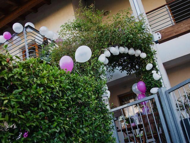 Il matrimonio di Matteo e Alice a Salorno-Salurn, Bolzano 17
