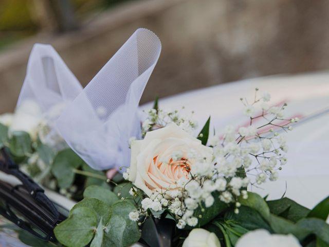 Il matrimonio di Matteo e Alice a Salorno-Salurn, Bolzano 18