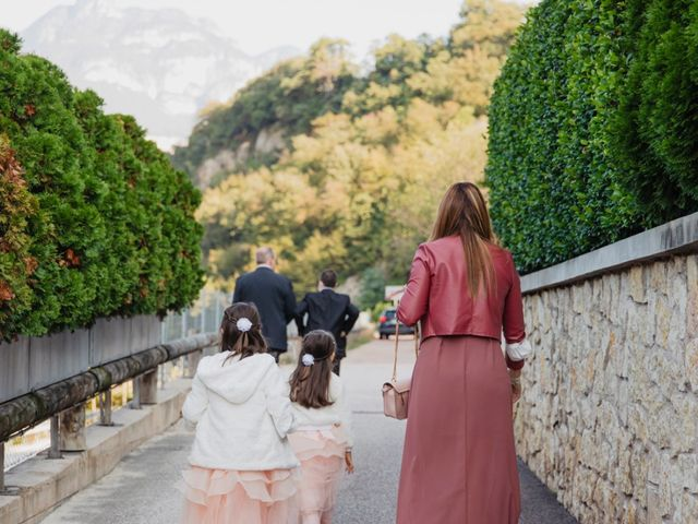 Il matrimonio di Matteo e Alice a Salorno-Salurn, Bolzano 19