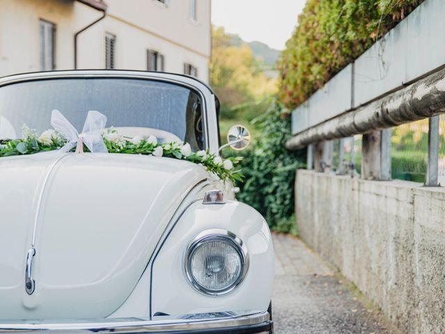 Il matrimonio di Matteo e Alice a Salorno-Salurn, Bolzano 20