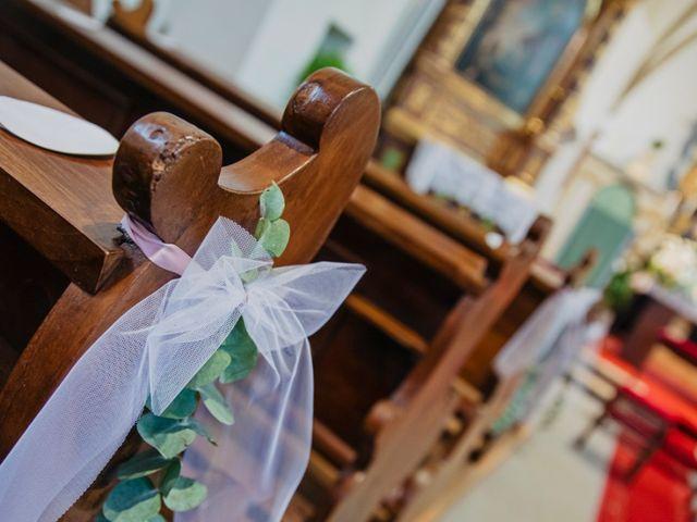 Il matrimonio di Matteo e Alice a Salorno-Salurn, Bolzano 23