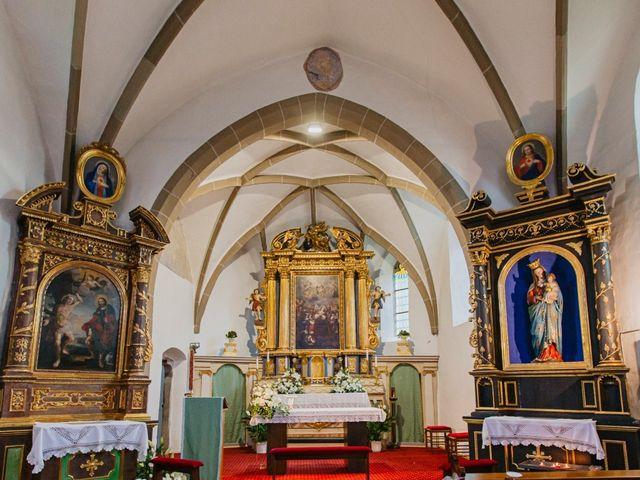 Il matrimonio di Matteo e Alice a Salorno-Salurn, Bolzano 25