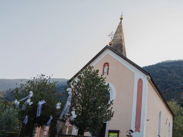 Il matrimonio di Matteo e Alice a Salorno-Salurn, Bolzano 26