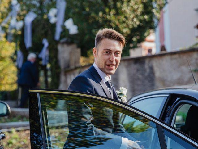 Il matrimonio di Matteo e Alice a Salorno-Salurn, Bolzano 27