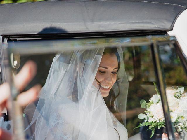 Il matrimonio di Matteo e Alice a Salorno-Salurn, Bolzano 28