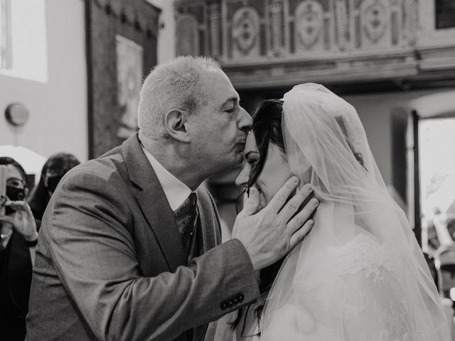 Il matrimonio di Matteo e Alice a Salorno-Salurn, Bolzano 31