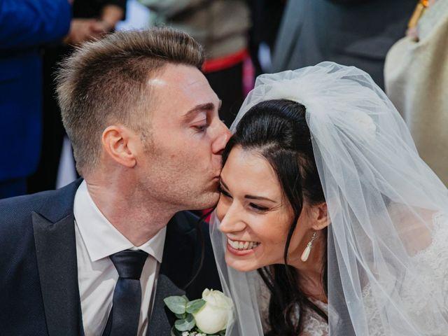 Il matrimonio di Matteo e Alice a Salorno-Salurn, Bolzano 33