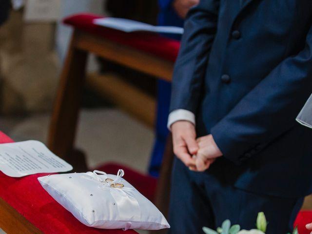 Il matrimonio di Matteo e Alice a Salorno-Salurn, Bolzano 36