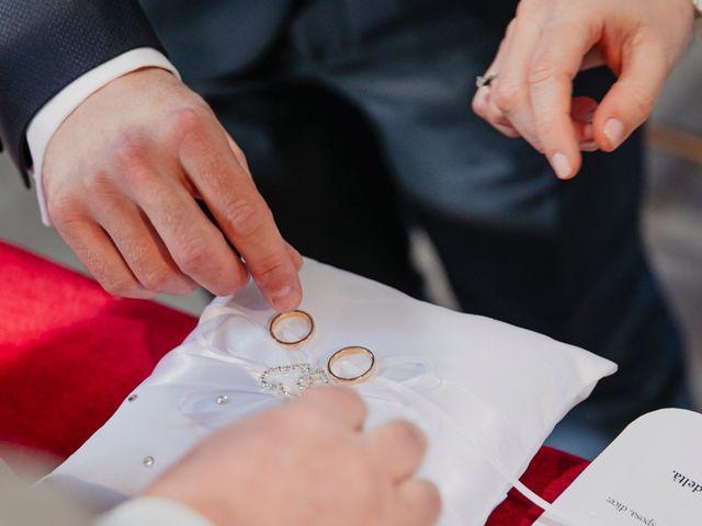 Il matrimonio di Matteo e Alice a Salorno-Salurn, Bolzano 37