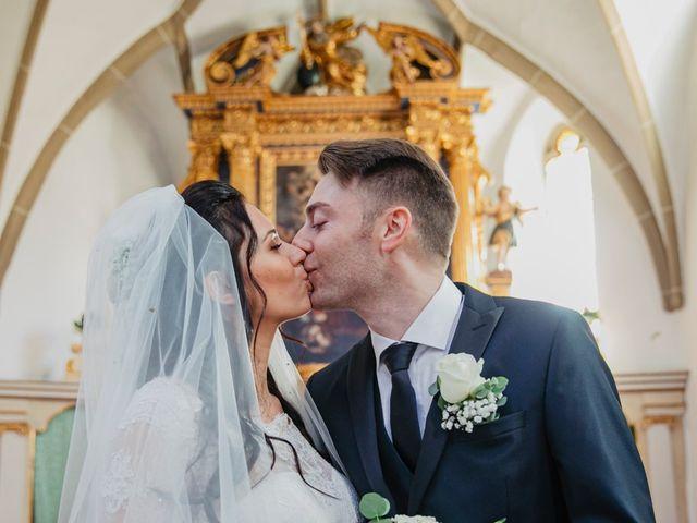 Il matrimonio di Matteo e Alice a Salorno-Salurn, Bolzano 39
