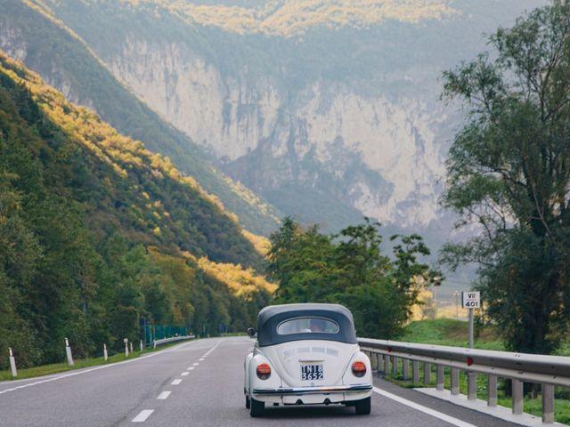 Il matrimonio di Matteo e Alice a Salorno-Salurn, Bolzano 41
