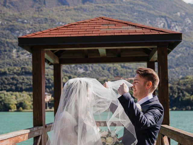 Il matrimonio di Matteo e Alice a Salorno-Salurn, Bolzano 42