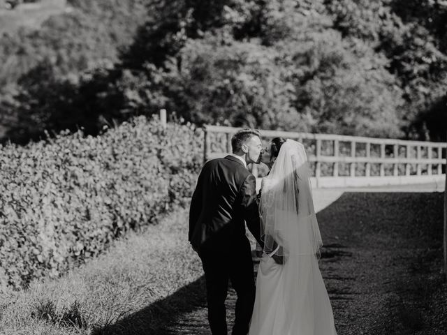 Il matrimonio di Matteo e Alice a Salorno-Salurn, Bolzano 43