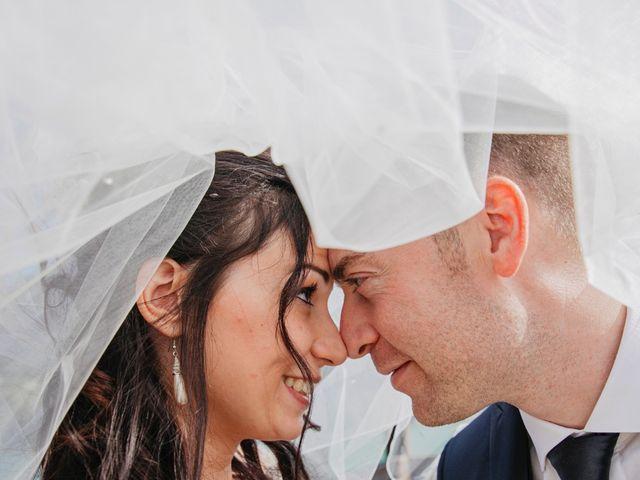 Il matrimonio di Matteo e Alice a Salorno-Salurn, Bolzano 44