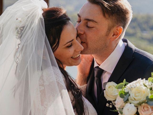 Il matrimonio di Matteo e Alice a Salorno-Salurn, Bolzano 45